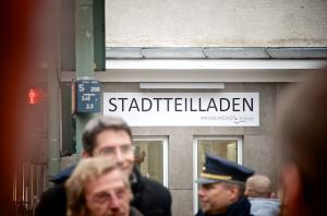 Stadtteilladen Wilhelmstadt